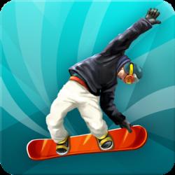 Snowboard Run 1.3