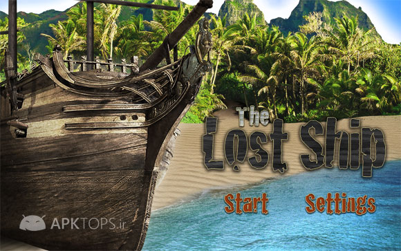 The Lost Ship 1.8