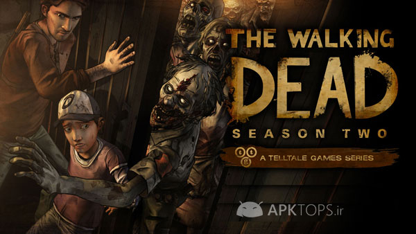The Walking Dead Season Two Full 1.0.7 (2)