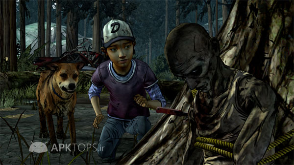 The Walking Dead Season Two Full 1.0.7 (5)