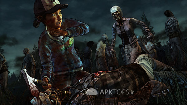 The Walking Dead Season Two Full 1.0.7 (6)