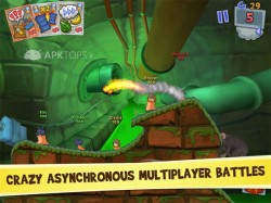 Worms 3 1.80 (4)