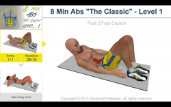 8 Minutes Abs Workout 2.0.9 Unlocked (4)
