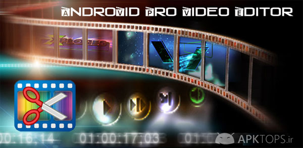 AndroVid Pro Video Editor 2.4.7