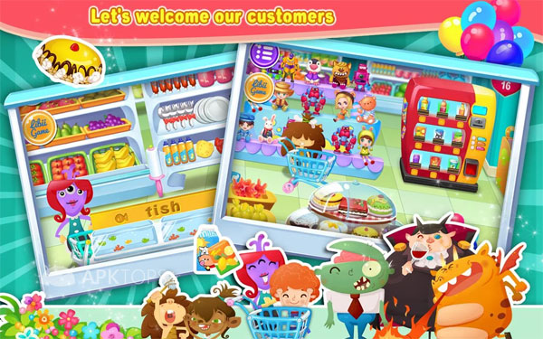Candy's Supermarket 1.0 Full (2)