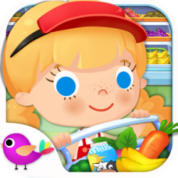 Candy's Supermarket 1.0 Full