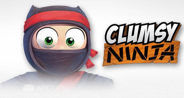 Clumsy Ninja 1.7.1