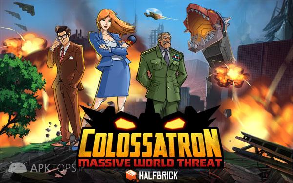 Colossatron 1.0.5