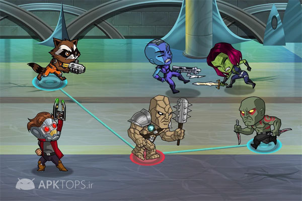 Guardians of the Galaxy TUW 1.1 (2)