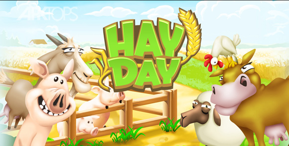 Hay Day 1.20.124