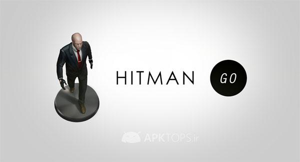 Hitman GO 1.10.21730