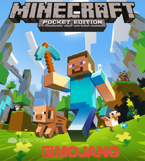 Minecraft - Pocket Edition 0.9.1