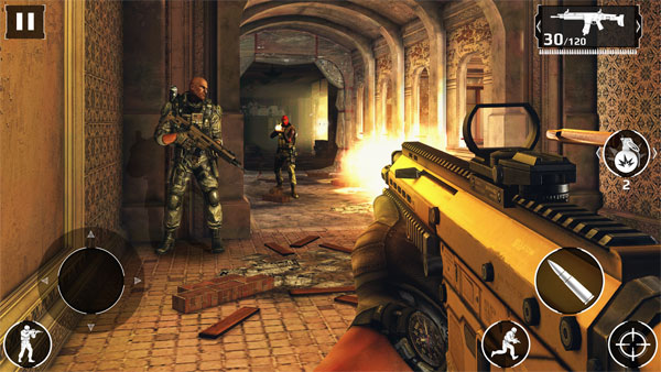 Modern Combat 5 Eclipse version 1.0.0p (6)