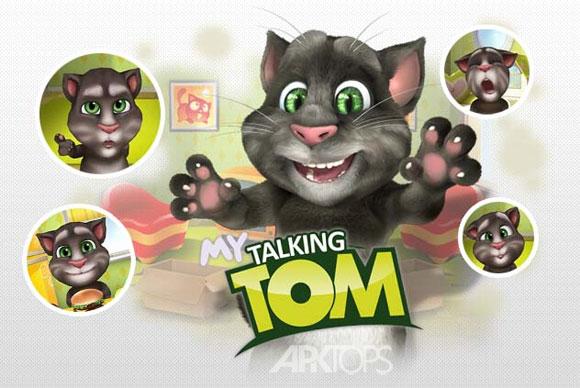 My Talking Tom 1.9.2