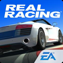 Real Racing 3 2.5.0