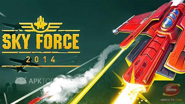 Sky Force 2014 1.04
