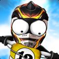 Stickman Downhill - Motocross 1.8 Full