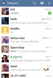 Telegram 1.6.11