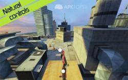 اندروید،نسخه جدید بازی دوچرخه سواری،بازی اندروید،بازی دوچرخه سواری برای اندروید
