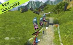 بازی اندروید،بازی دوچرخه سواری برای اندروید