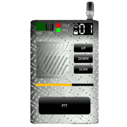 Virtual Walkie Talkie Pro 1.28