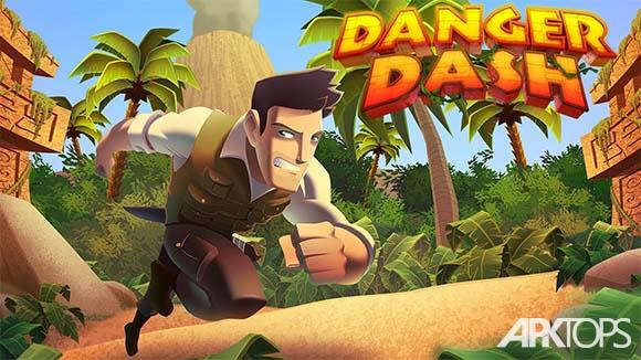 دانلود بازی Danger Dash