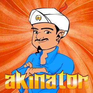 Akinator VIP v6.6.0 Paid دانلود اکیناتور غول چراغ جادوی ذهن خوان