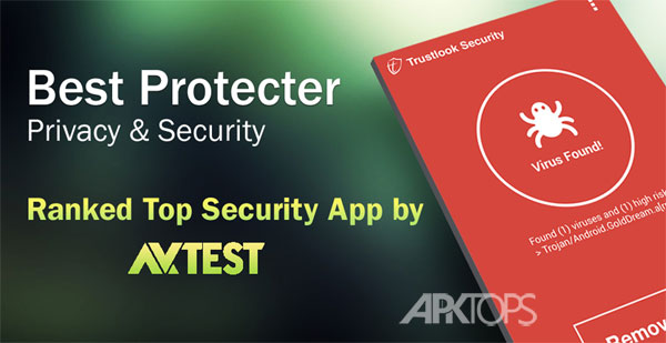 Antivirus & Mobile Security 2.1.3