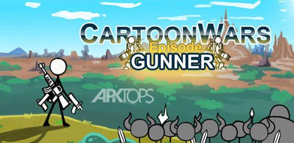 Cartoon Wars Gunner+ 1.1.0