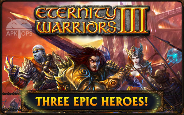 ETERNITY WARRIORS 3 2.2.0