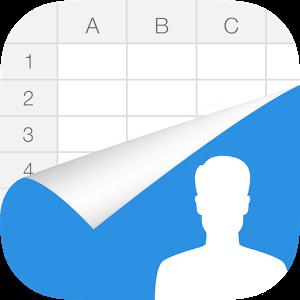 دانلود Excel<->Contacts 2.8.2.2 Full نرم افزار تهیه نسخه پشتیبان از ...