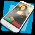 دانلود Full Screen Caller ID v11.0.8 build 408 Unlocked نرم افزار نمایش تصویر تماس گیرنده به صورت تمام صفحه برای اندروید