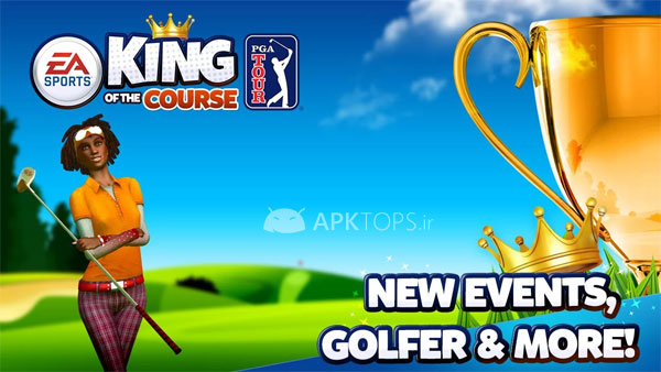 King of the Course Golf 1.4.1