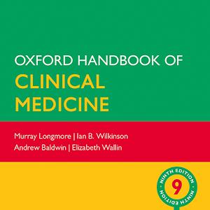 Oxford Handbook Clinical Med9