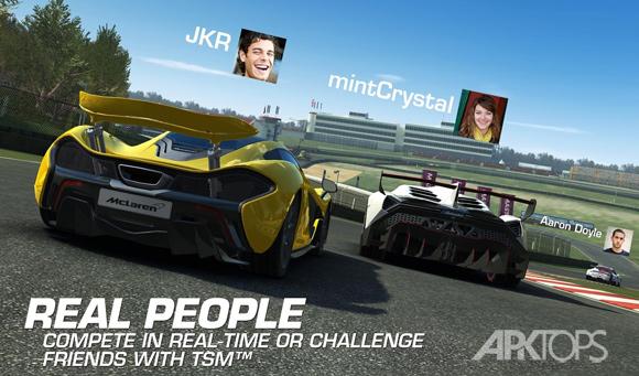 Real Racing 3 2.6.0