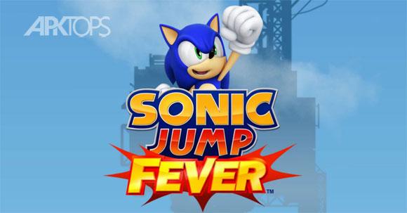 Sonic Jump Fever 1.1.2