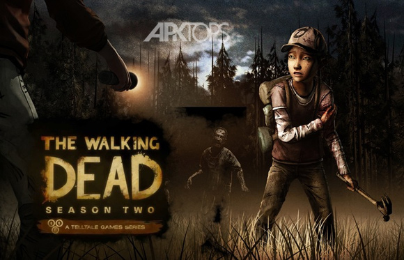 The Walking Dead Season Two Full 1.24 (2)
