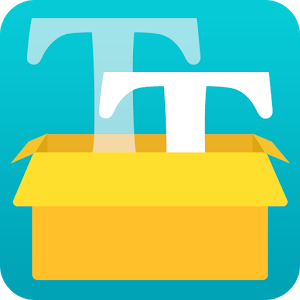 iFont (Expert of Fonts) Donate v5.8.1 دانلود نرم افزار تغییر فونت اندروید