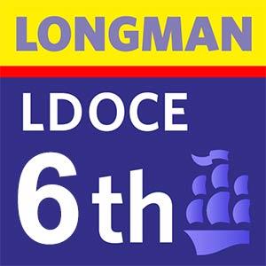 Longman Dictionary of Contemporary English, 6th دانلود دیکشنری لانگمن به همراه دیتابیس و تلفظ برای اندروید