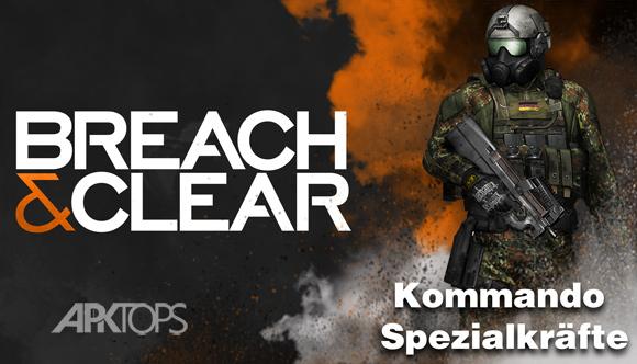 Breach & Clear 1.34a