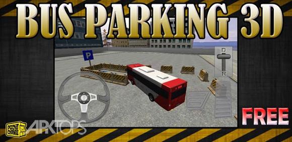 Bus Parking 3D 1.6.5