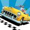 Crazy Taxi City Rush v1.7.0 دانلود بازی تاکسی دیوانه اندروید
