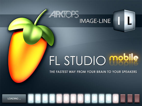 FL Studio Mobile 2.0