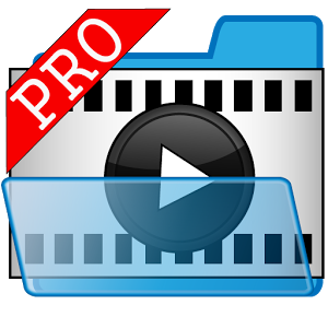 Folder Video Player - PRO