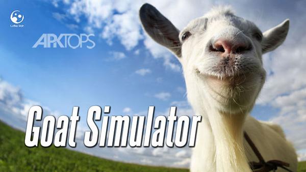 Goat Simulator 1.0 Full