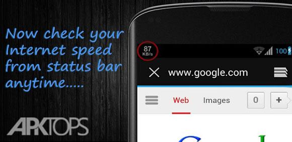Internet-Speed-Meter