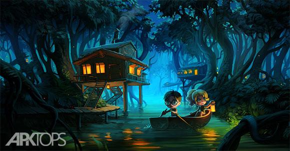 دانلود Island Experiment 4.0039 بازی زیبای جزیره آزمایش برای اندروید + دیتا