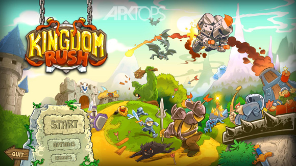 Kingdom-Rush-Review