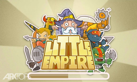 Little Empire