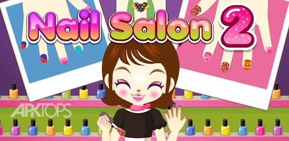 Nail Salon 2 1.0 unlocked (6)